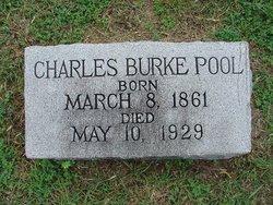 Charles Burke Pool