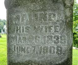 Malinda <i>Ballard</i> Hanks