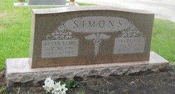 Bryan Elmo Simons