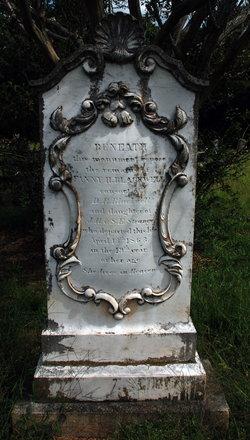 Frances Henrietta <i>Strange</i> Blackwell