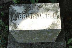 Asbury Broadwell