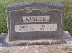 Daisy Dee <i>Walton</i> Kibler