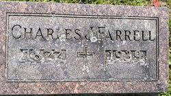 Charles J Farrell