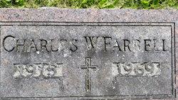 Charles W Farrell