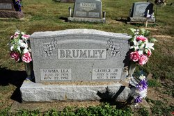 Norma L. <i>(Wright)</i> Brumley