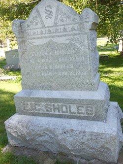 Elijah C Sholes