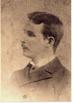 P. Bacot Allston