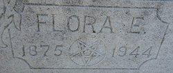 Flora E. <i>Crandall</i> Boots