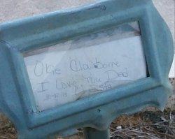 Othniel Okie Claiborne, Sr
