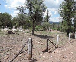 Colonia Pacheco Cemetery