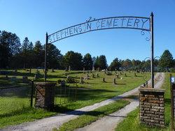 Stephenson Memorial Cemetery