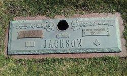 Dessie Lee <i>Abshier</i> Jackson-Williams