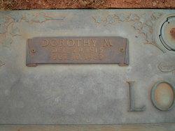 Dorothy Mae <i>Mansfield</i> Long