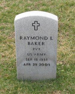 Raymond Lee Baker
