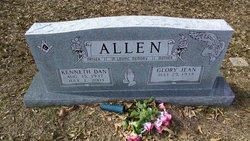 Glory Jean Allen