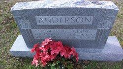 Claude David Anderson