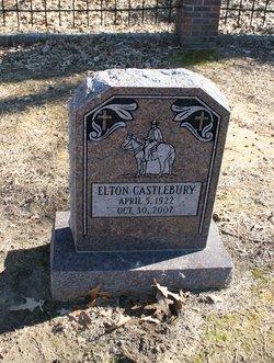 Elton Castlebury