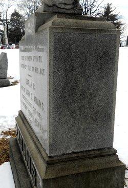 Col John Quincy Adams