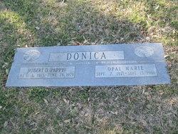 Opal <i>Walker</i> Donica