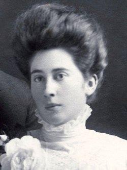 Clara A McFarren