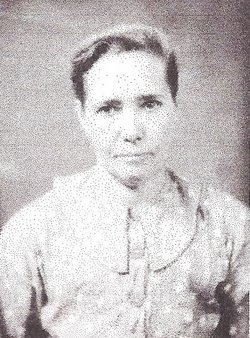 Henrietta Pearl <i>Meredith</i> Bennett