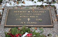 Herbert Malachi Collins