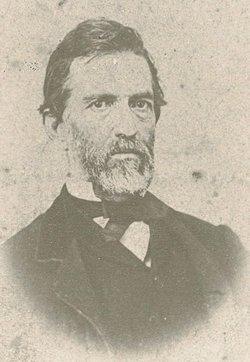 Moses Duncan Bates, I