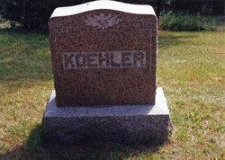 Arthur Koehler