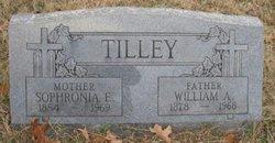 William Allen Tilley