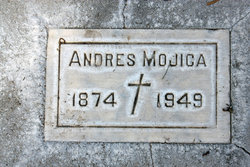 Andres Mojica