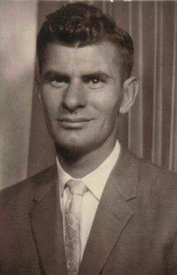 Rev Edward M. Carter