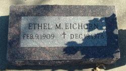 Ethel M. Eichorn