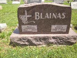 Marie Blainas