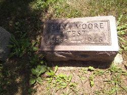 Edna Moore Test