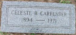 Celeste Mary <i>Brian</i> Carpenter