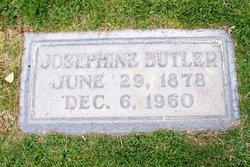 Josephine <i>Hennen</i> Butler