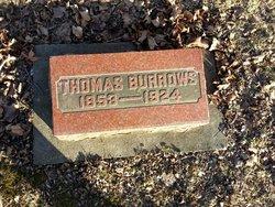 Thomas Burrows