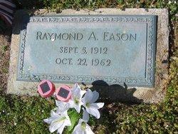Raymond Agustus Eason