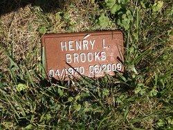 Henry L Brooks