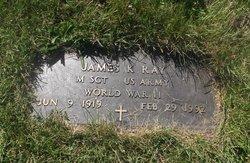 James K Ray