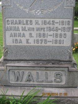 Anna M. Walls