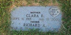 Richard A Wright