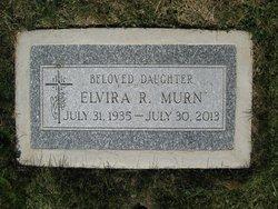 Elvira <i>Hungler</i> Murn