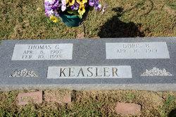 Thomas Gideon Keasler