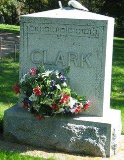 Horace Clark
