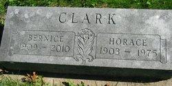 Bernice Margerite Helen <i>Fritz</i> Clark