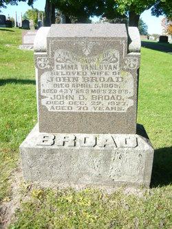 John D. Broad