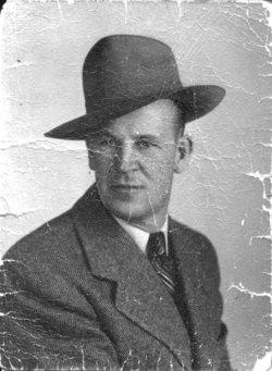 John Ellis Pete Clyde