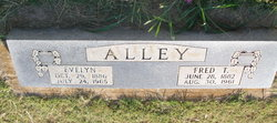 Fred T. Alley