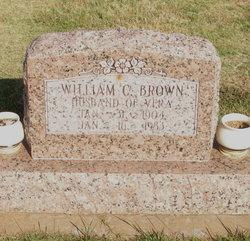 William Carl Brown